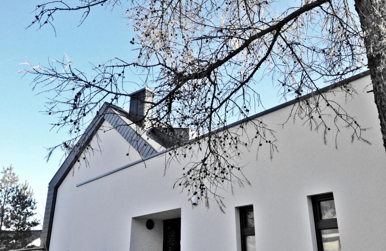 Gyvenamasis namas | A2X2 ARCHITEKTAI