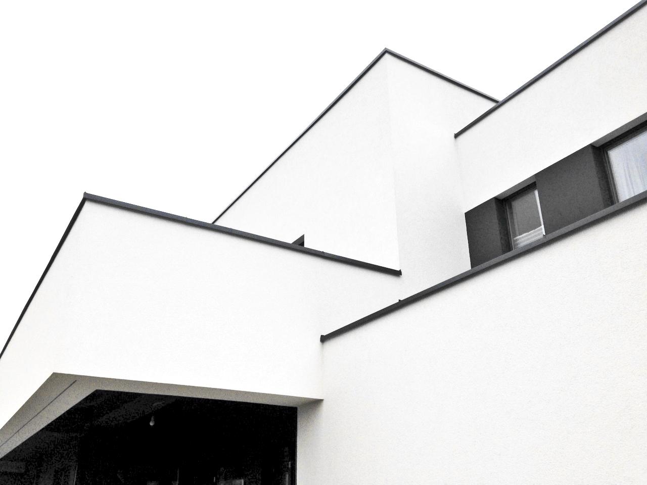 Gyvenamasis namas NDG   A2X2 ARCHITEKTAI